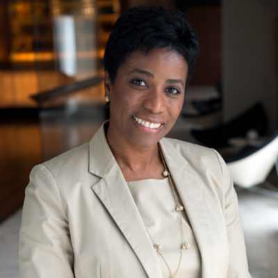Marlene Gordon - Vice President, General Counsel, Bacardi North America Corporation