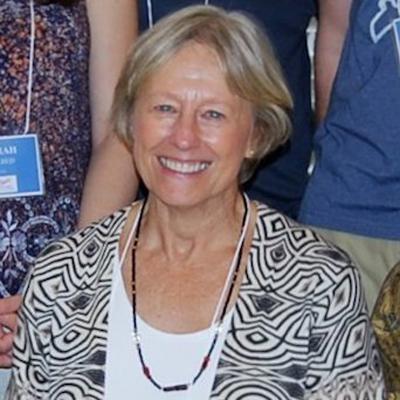 Jan Miller - Past President