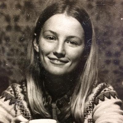 Helen Covington - Board Member