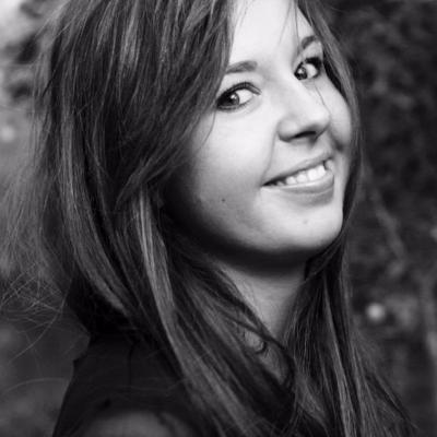 Aiste Buinauskaite - Executive Director