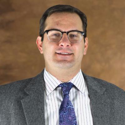 Ryan Calabretta-Sajder - Vice President