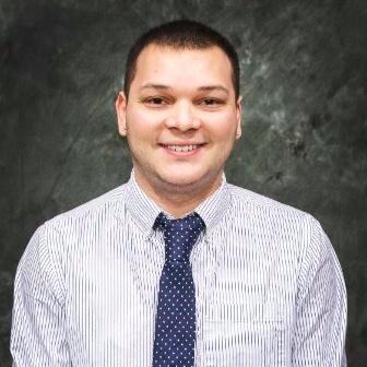 Justin Brooks  - Logistics Leader