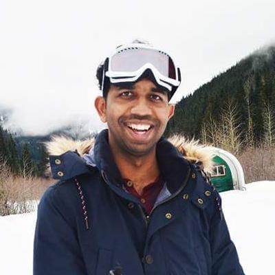 Dinesh Kumar - President