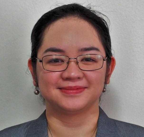 Ayla Calumpang - Project Manager