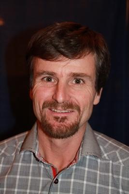 Andrew Blenkarn - Desmasdon's Boat Works - Director