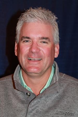 Jeff Wilcox - Past President