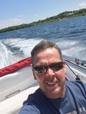Rick Layzell - CEO