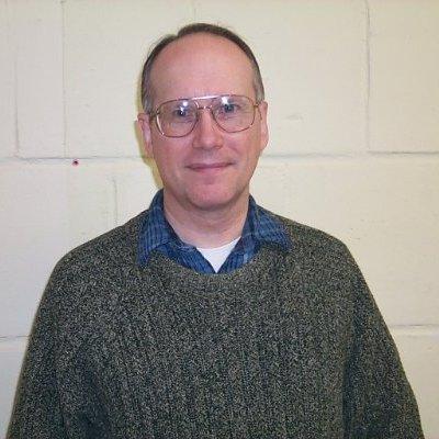 Walt Zeltner - GiftAway Coordinator, Historian