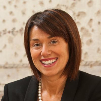 Roberta Corrà - General Manager, Gruppo Italiano Vini