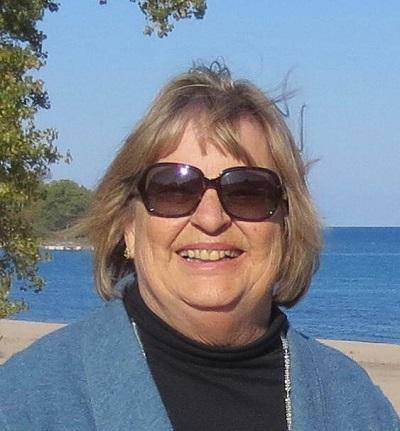 Darlene Schmidt - Treasurer, NPCA Liaison