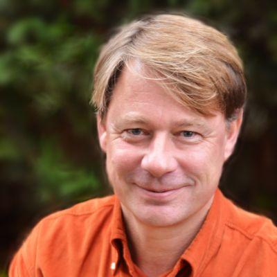Frank Leffelaar -
