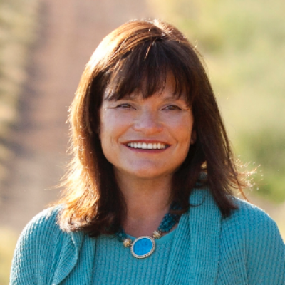 Barbara Banke - Chairman & Proprietor, Jackson Family Wines