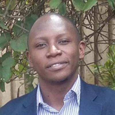 Mr. Frank Dafa  - Policy Specialist - Trade,