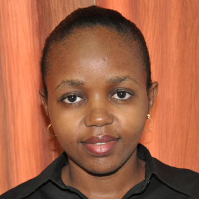 Ms. Herieth Saria  - Finance Officer
