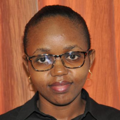 Ms. Herieth Saria  - Finance Officer