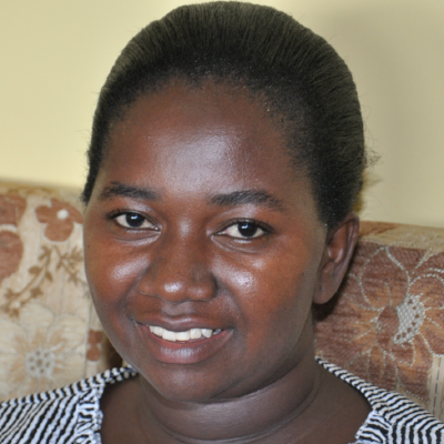 Ms. Joyce Ndawala - Office Secretary