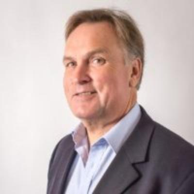 Paul Quinney - Vice President