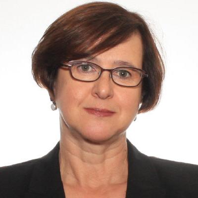 Susan Gregson - Vice President