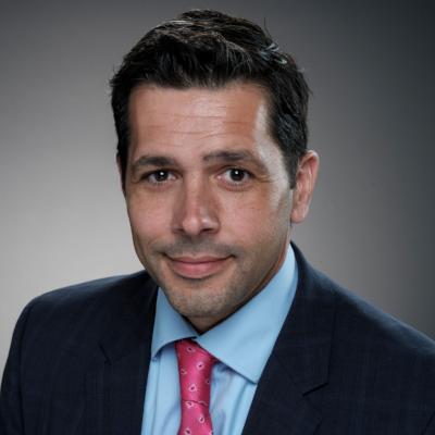 Craig Ceppetelli, MBA - Director