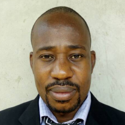 Abel Kiswaga  - Mwanza Outreach Manager