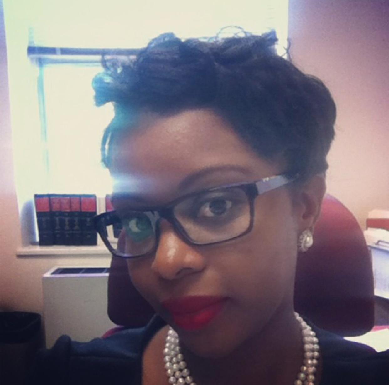 Rochelle Gordon - Endowment