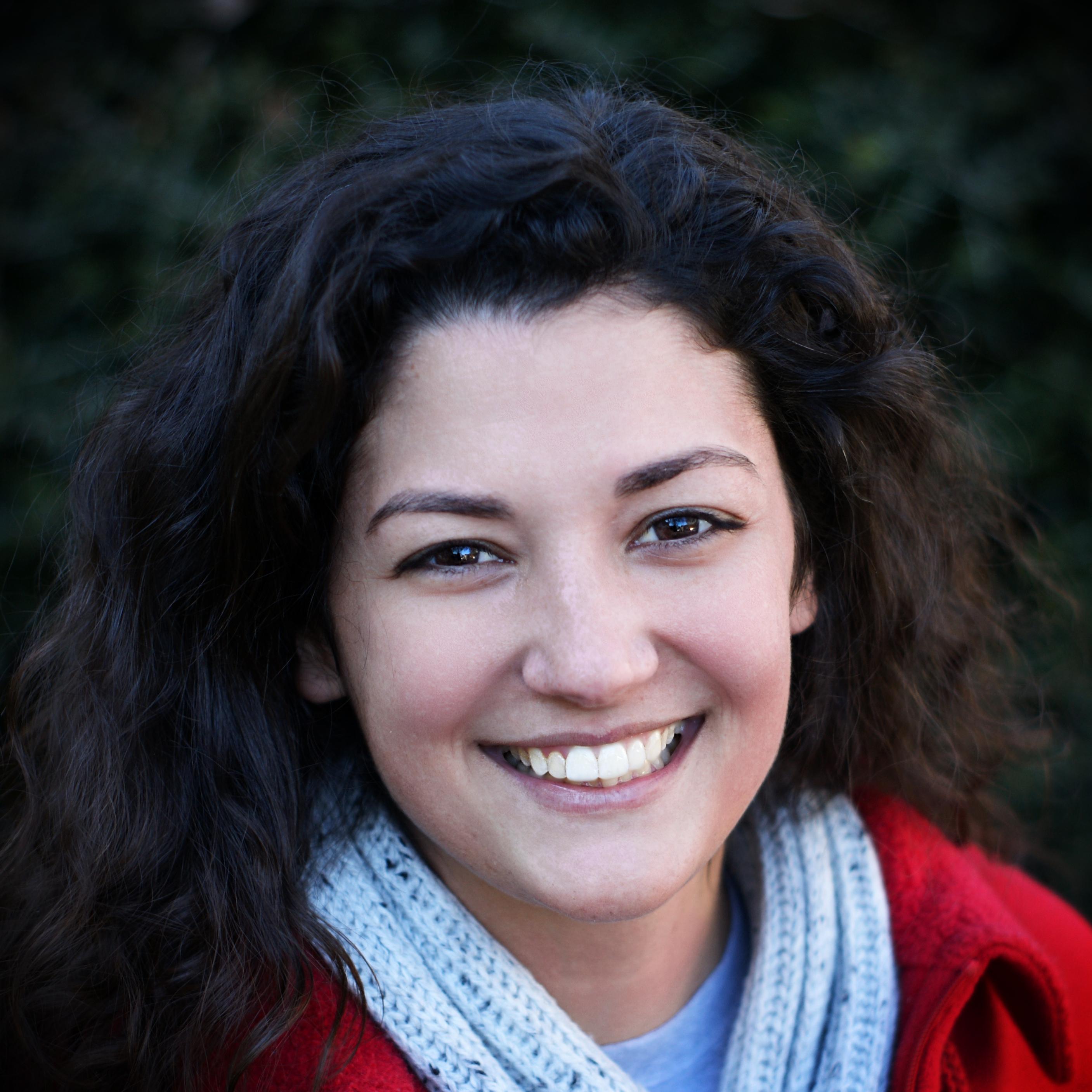 Megan Arias - Board Member
