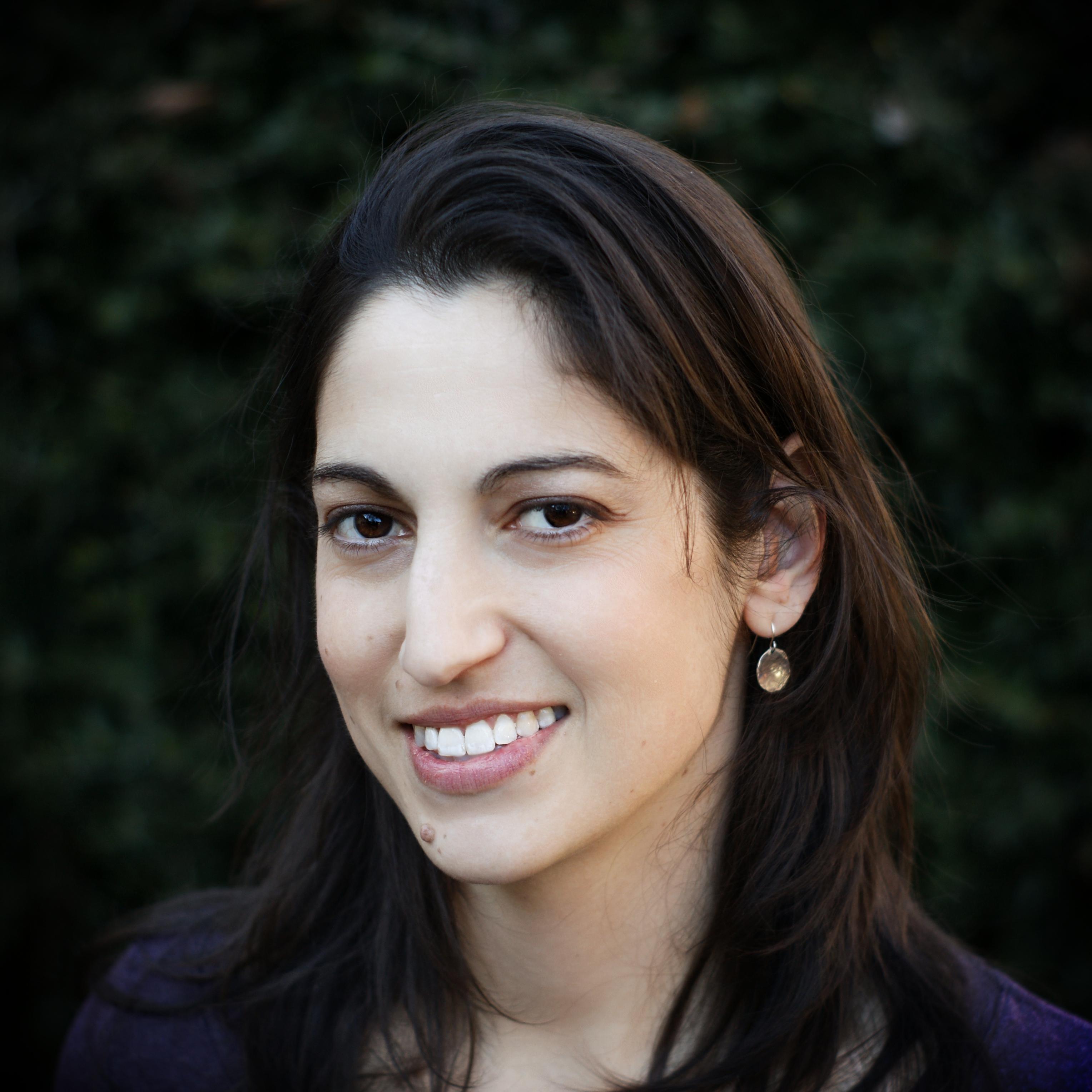Erica Heiman - Board Member