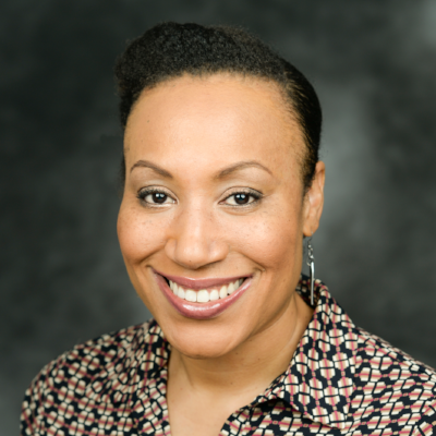 Meisha Robinson - Communications Director