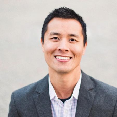 Brian Li - Treasurer