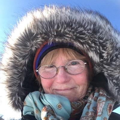 Tamara England - Calendar Committee Editor