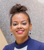 ChrisTiana ObeySumner - Vice President, Professional Development & Education