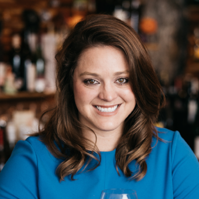 Kelly Hendriksen  - Senior Manager of Brand Development, Ruth's Chris Steak House