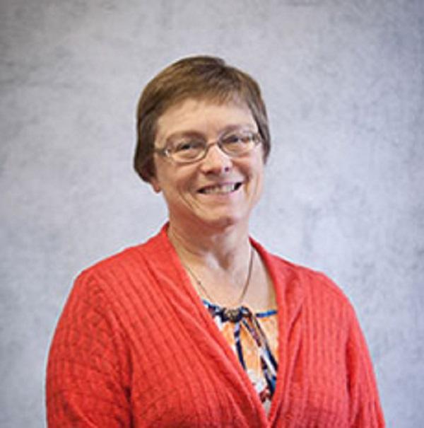Barbara Berg, LVT - Board Member - LVT