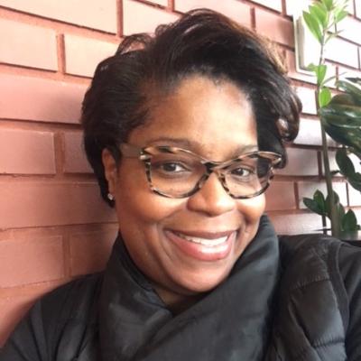 Pamela Carter - Unified Promise Leader