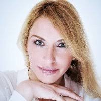 Victoria Silchenko -