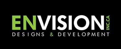 Envision Designs & Development - Booth #51