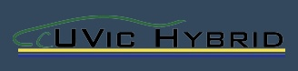 UVic Hybrid - Booth #69