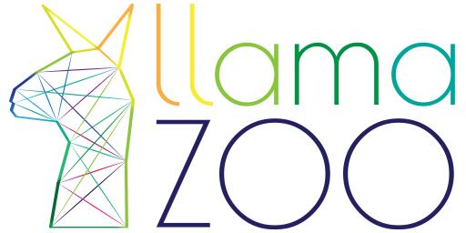 LlamaZOO Interactive - Booth #57
