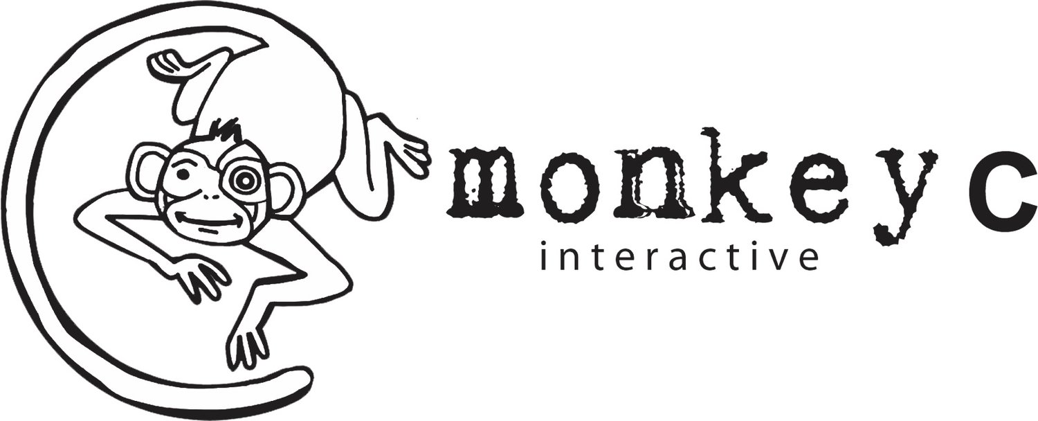 Monkey C Interactive - Booth #64