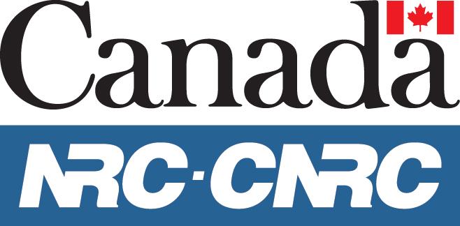 NRC - IRAP - Booth #36