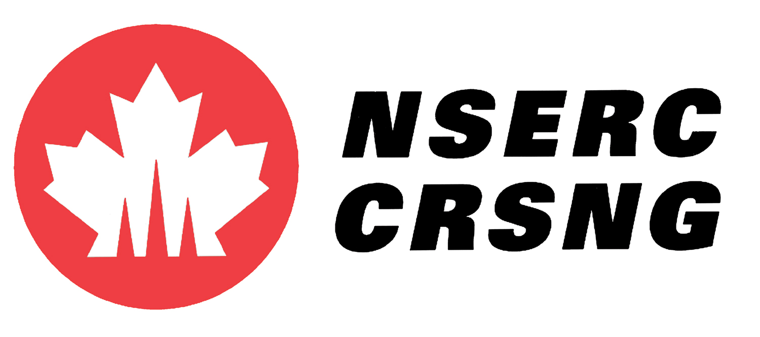 NSERC Pacific - Booth #38