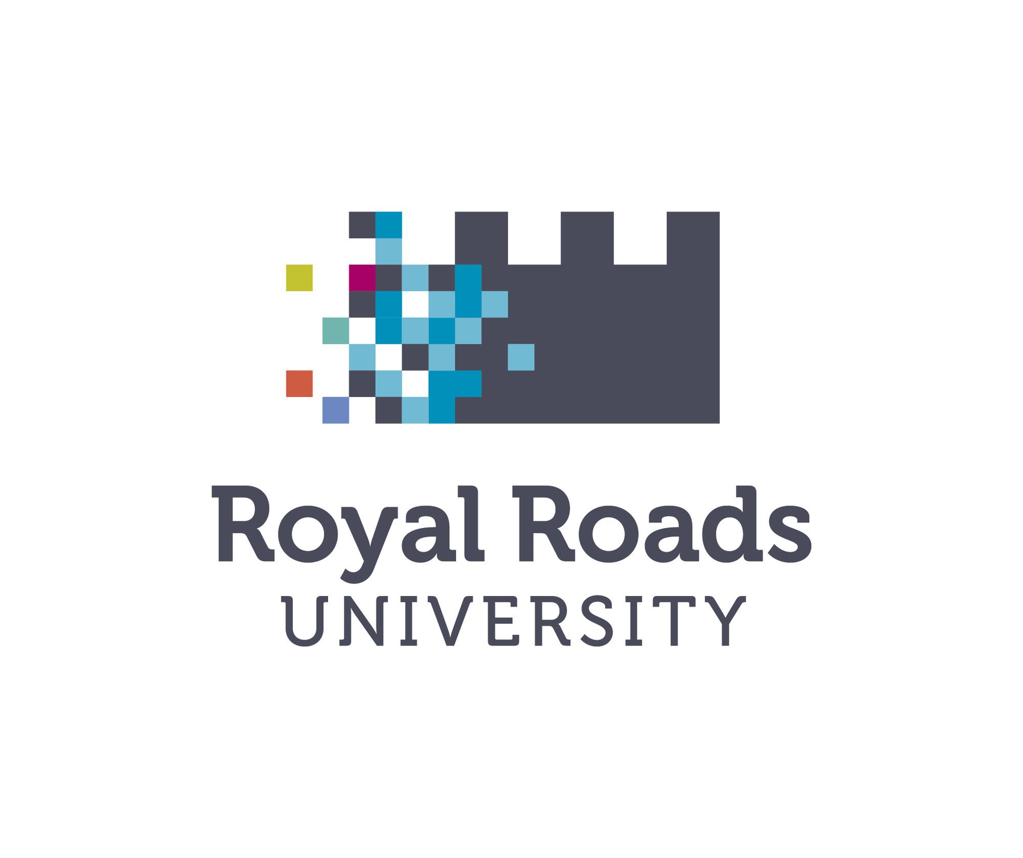 Royal Roads University - Booth #3