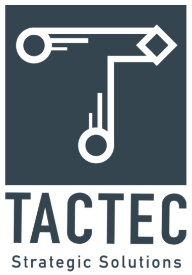 Tactec Strategic Solutions - Booth #43