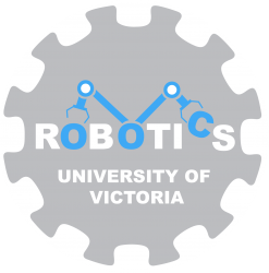 UVic Robotics - Booth #71