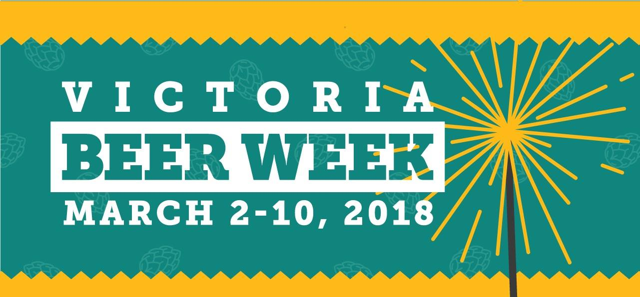 Victoria Beer Week - Booth #74