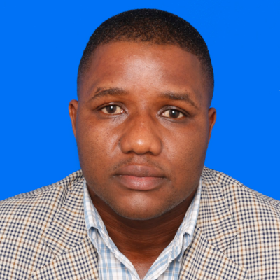 Mr. Erastus Mtui - Country Public Affairs and Communication Manager: Coca-Cola Kwanza Ltd