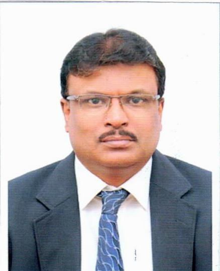 Mr. G.Nanda Kumar - COO: MM Integrated Steel Mills Ltd