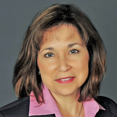 Lorrie Alvarez Thompson - Global Vice President of Sales, Emerson and Executive Advisory Board Member Pink Petro