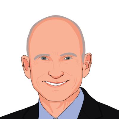 John Reed - Quinn Reed Associates, Executive Coach