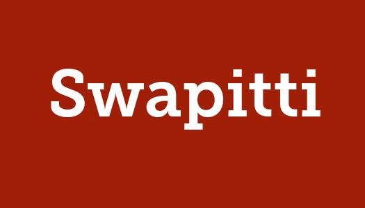 Swapitti - Booth #53